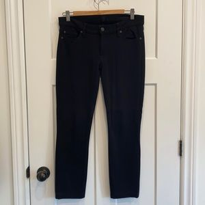 """7 For All Mankind """"gwenevere"""" Jegging"""